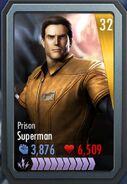 Prison Superman