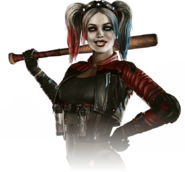 Injustice-2-harley-quinn-render-portrait