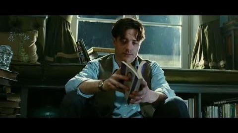 Inkheart - Original Theatrical Trailer
