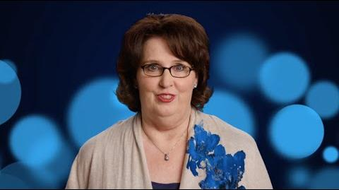 Meet Phyllis Smith as Sadness in INSIDE OUT-0
