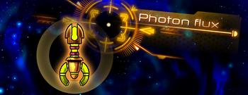 Photon-flux
