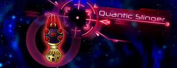 Quantic-Slinger