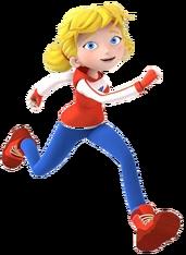 Penny Running