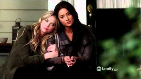 PLL - Music Scene - Time to Be Your 21 by Alexz Johnson - 1x22