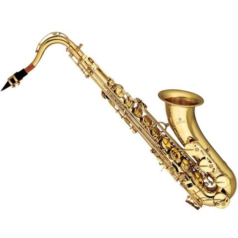 File:Gold Plated Tenor Saxophone TS-280G.jpg