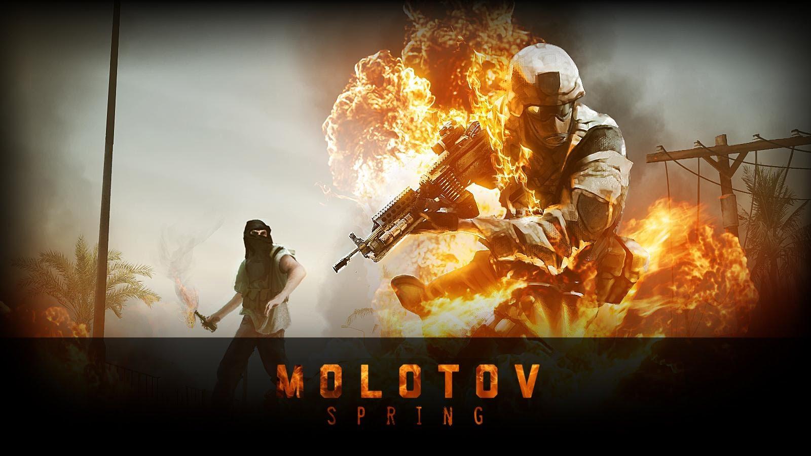 MolotovSpringCover