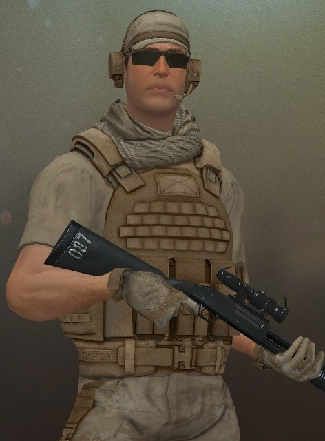 INS Security Breacher