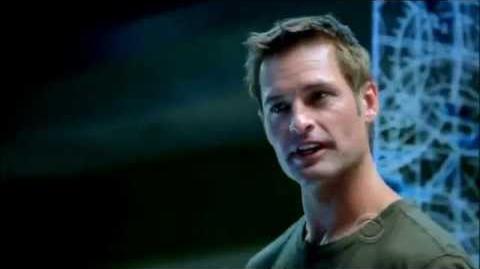 """Intelligence 1x06 Promo """"Patient Zero"""""""