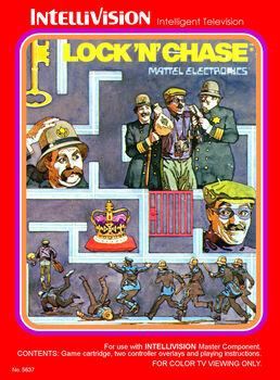 Lock N Chase