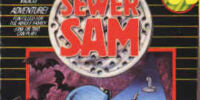 Sewer Sam