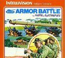 Armor Battle