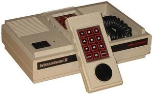 Intellivision II
