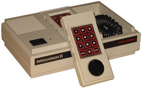 File:Intellivision II.jpg