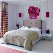 (Harlow's Room) Bedroom 2