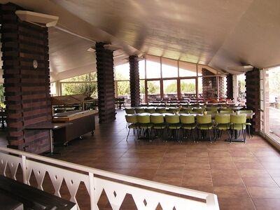 Master ClassDining Hall
