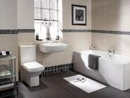 Miron Bathroom