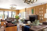 Erchantrudis Living Space