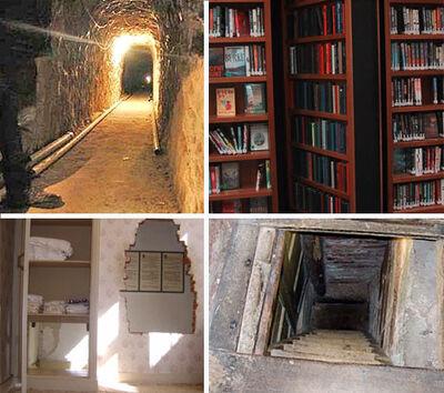 Hiddenroom
