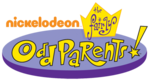 The Fairly OddParents! - 2009 logo (English)