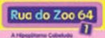 64 Zoo Lane - logo (European Portuguese)