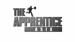 250px-The Apprentice Asia logo