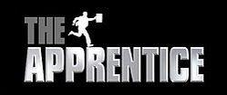 The Apprentice logo