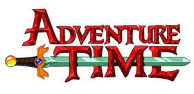 File:280px-Adventure Time logo.png
