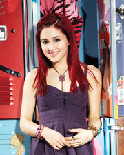 Ariana Grande Victorious