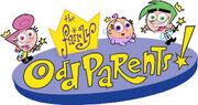 The Fairly OddParent logo