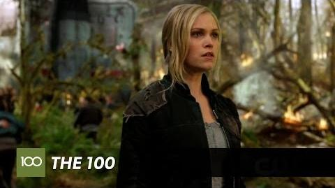 The 100 - The 100 Trailer