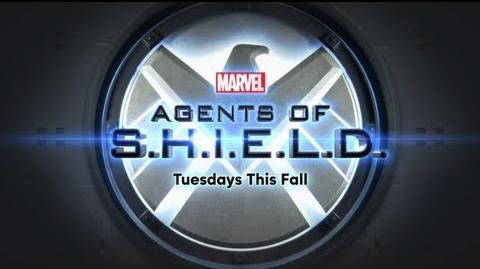 Marvel's Agents of S.H.I.E.L.D. - Trailer 1 (Official)