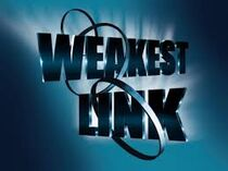 Weakest Link logo
