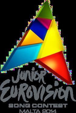 JESC 2014 logo