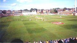 Headingley 2001