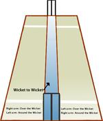 Cricket - Wickets