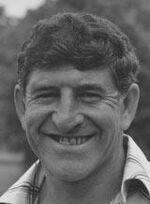 Ken Barrington