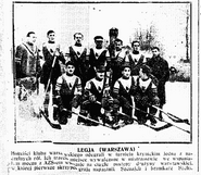 Legia 1930