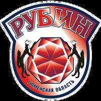 Rubin Tyumen Logo