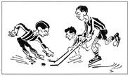 Germans Caricature