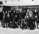 1913 European Bandy Championship