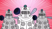 ADW Daleks