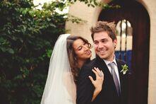 Charles and Alli - Wedding.
