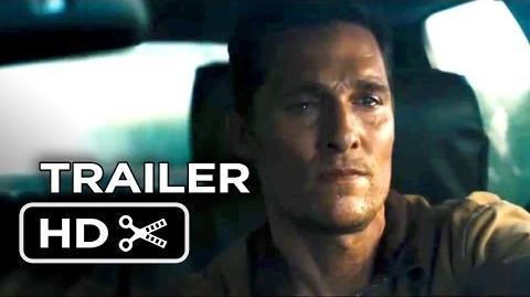 Interstellar Official Teaser Trailer 1 (2014) Christopher Nolan Sci-Fi Movie HD