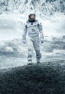 Interstellar poster 9