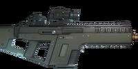 AR-03 Assault Rifle