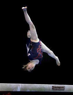 Epa Euro Gymnastics 21