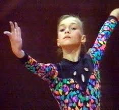 Oksana Fabrichnova