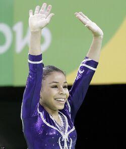 Saraiva2016olympicsqf
