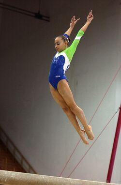 Oliveira mariana 2013 olympic hopes