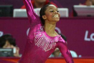 Douglas2012olympicsaa